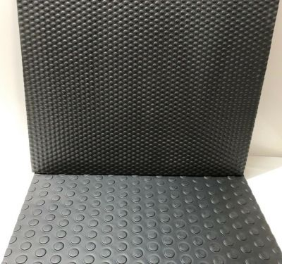 34mm Comfort Lightweight EVA Gym Mat