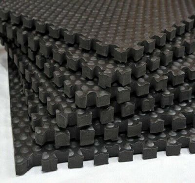 24mm Interlocking Lightweight EVA Gym Mat